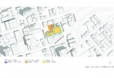 Shadow Study for Proposed Development (Source: Giannone Petricone Associates)